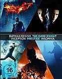Christopher Nolan Collection [Blu-ray]