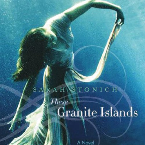 These Granite Islands audiobook cover art
