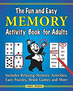 easy memory games for seniors