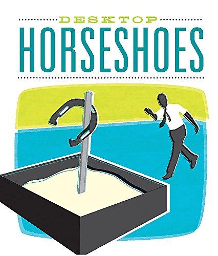 Desktop Horseshoes (RP Minis)