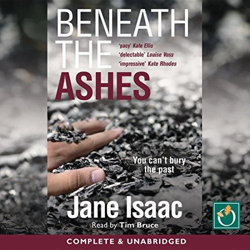 Beneath the Ashes: DI Will Jackman Series, Book 2