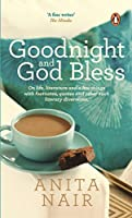 Goodnight and God Bless: On Life, Literature, and a Few Other Things, with Footnotes, Quotes, and Other Such Literary Diversions 0143425595 Book Cover