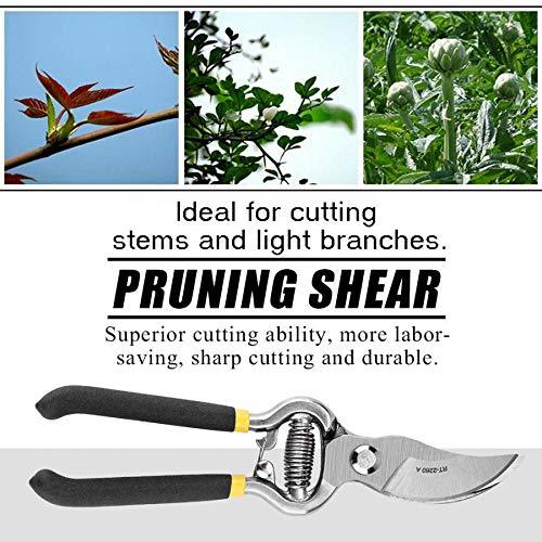 8-Zoll-Astschere, Messer, Hausgartenbedarf, Scherenschnittschere, Handwerkzeuge
