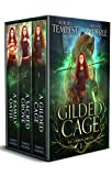 Chronicles of an Urban Druid Boxed Set #1 (Books 1-3): A Gilded Cage, A Sacred Grove, and A Family Oath (English Edition)