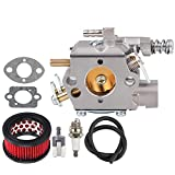 Venseri WT-416C 12300039333 Carburetor for Echo CS-440 CS-4400 Chainsaw Replace Walbro WT-416-1 WT-416 12300039332 12300039330 with Air Filter Tune Up Kit