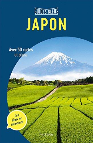 Guide Bleu Japon (Guides Bleus)