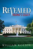 Revealed - Obama's Legacy