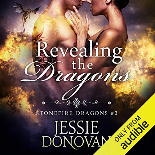 Couverture de Revealing the Dragons