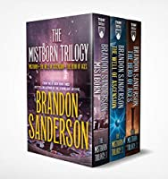 The Mistborn Trilogy: Mistborn / the Well of Ascension / the Hero of Ages