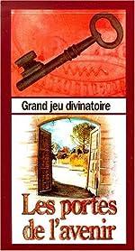 Grimaud - Tarot les Portes de l'Avenir - Cartomancie