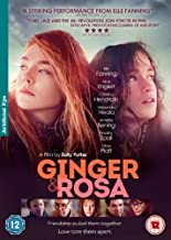 Ginger & Rosa (2012) ( Bomb (Ginger and Rosa) ) [ NON-USA FORMAT, PAL, Reg.2 Import - United Kingdom ] by Timothy Spall