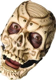Slipknot Latex Full-Face Mask, Sid