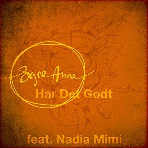 Signe Anna feat. Nadia Mimi