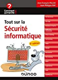 Tout sur la sécurité informatique - 5e éd.