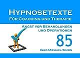 Hypnosetexte für Coaching...