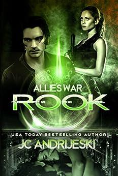 Rook (Allie's War Book 1) by [JC Andrijeski]