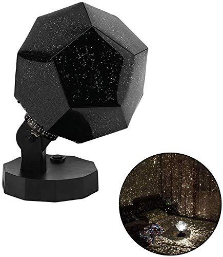 Famyfamy Bebé Estrella Proyector Noche Luz , LED Estrella Master Noche Luz...