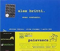 Sono Contento [Sanremo 2001]