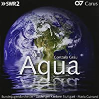 Aqua-Oratorio About the Ways of Water