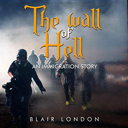 Couverture de The Wall of Hell