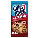 Chips Ahoy! - Extra Pepitas XL Galletas con Pepitas de Chocolate, 184 g