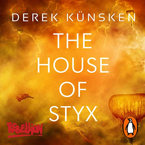 House of Styx cover art