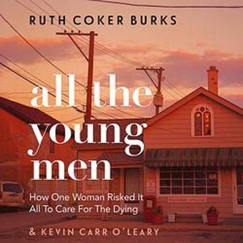All the Young Men cover art