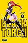 BLACK TORCH 2 par Takaki