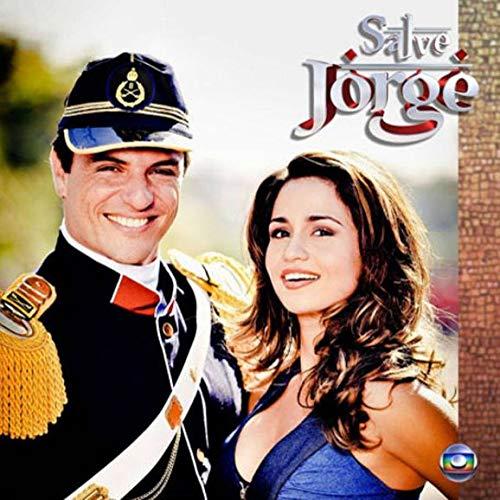 Salve Jorge - Nacional 1 [CD]