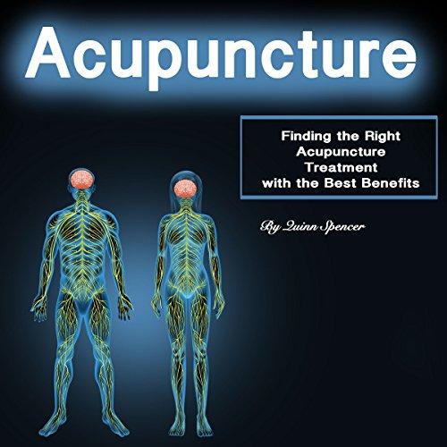 Acupuncture cover art