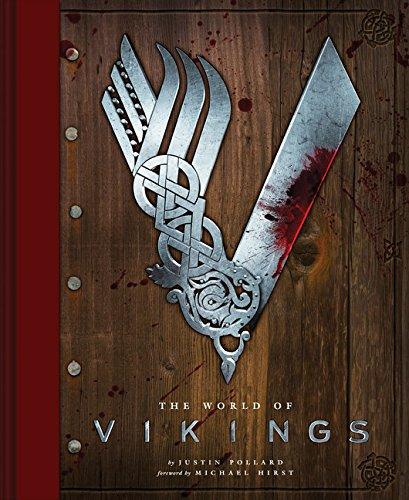 Pollard, J: World of Vikings