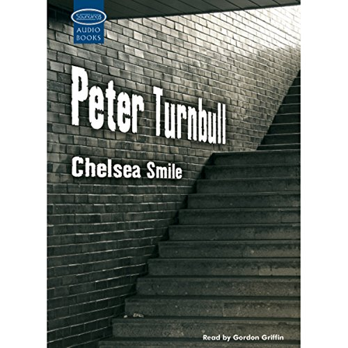 Couverture de Chelsea Smile