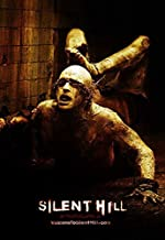 Silent Hill (H) POSTER (11