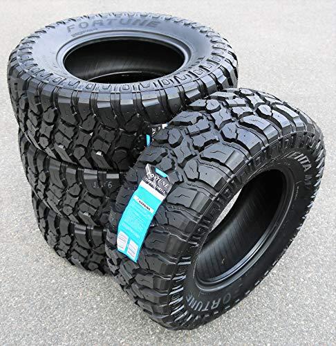 Fortune Tormenta M/T FSR310 Mud Off-Road Light Truck Radial Tire-LT265/70R17 265/70/17 265/70-17...