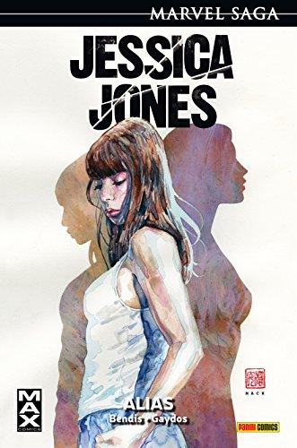Jessica Jones. Alias (MARVEL SAGA)