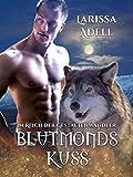 Blutmonds Kuss (Im Reich der Gestaltenwandler 1)