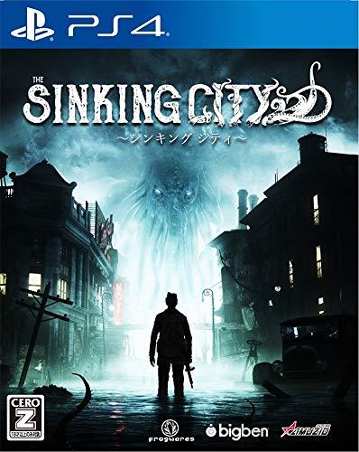 The Sinking City ~シンキング シティ~ 【Amazon.co.jp限定】オリジナルスマホ壁紙 + オークモントシティ マップ(デジタル版) 配信 - PS4 【CEROレーティング「Z」】