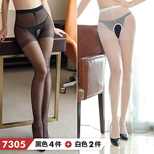 Kousen Sexy Zwarte Zijde Ultradunne Sexy Hot Sokken Anti-Hook Silk Pantyhose Dames Zomer