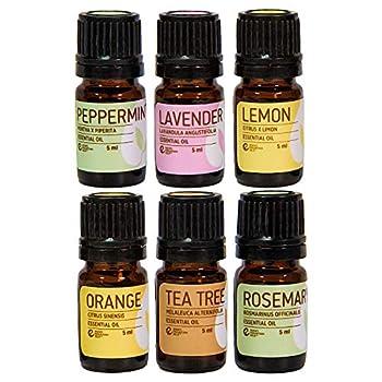 essential oils rocky mountain