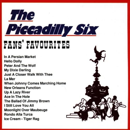 Piccadilly Six