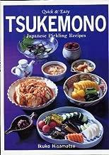 Tsukemono: Japanese Pickling Recipes