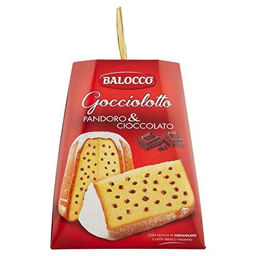 Balocco Pandoro Gocciolotto Gr.800