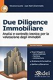 Due diligence immobiliare. Analisi e controllo tecnico per la valutazione degli immobili...