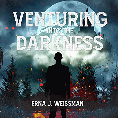 Venturing Into the Darkness cover art