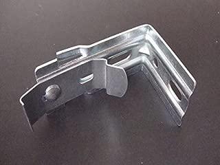 vertical blind mounting brackets