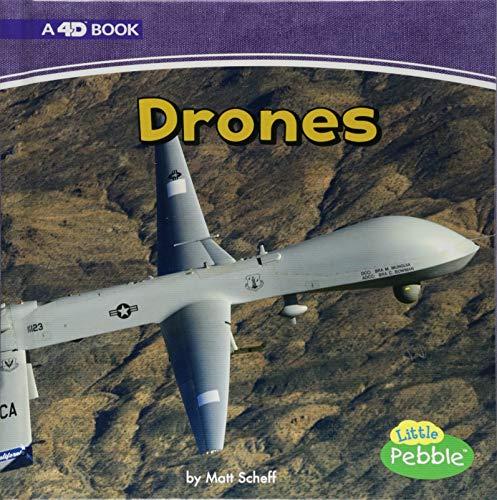 migliori drone militare americano