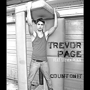 Count on it (feat. Steven Peden)