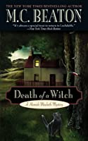 Death of a Witch (A Hamish Macbeth Mystery, 24)