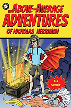 The Above-Average Adventures of Nicholas Herriman