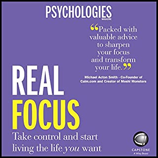 Real Focus cover art